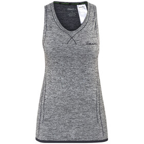 Craft Active Comfort V-Neck - Sous-vêtement Femme - gris